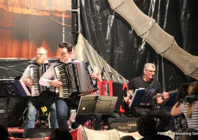 Jaarlijks concert Spakenburgs Visserskoor 2016