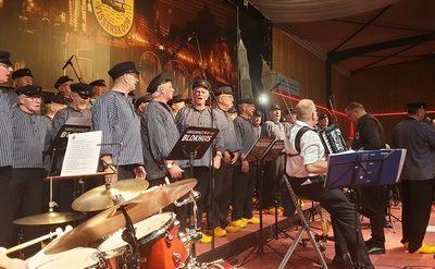 Concert 25 jarig jubileum in 2019